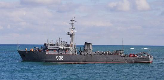 Вице-адмирал Захарьин