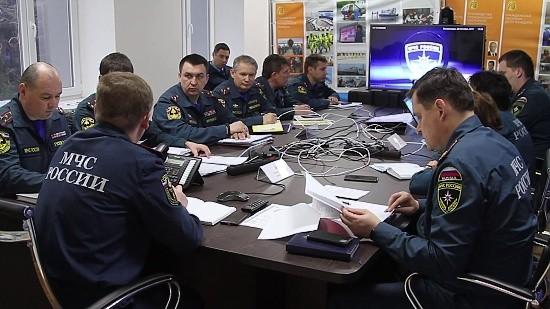штаб МЧС Севастополь