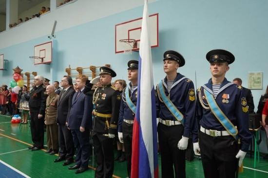 матросы Севастополь