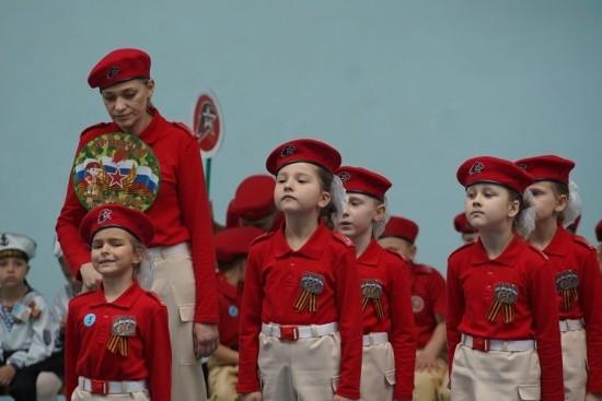 Весна Победы Севастополь