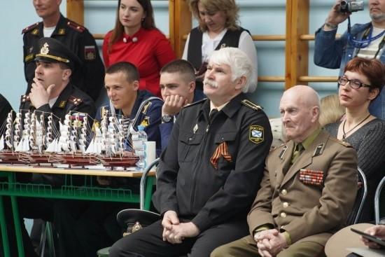 ветераны Севастополь