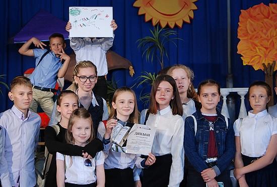 дети Севастополя