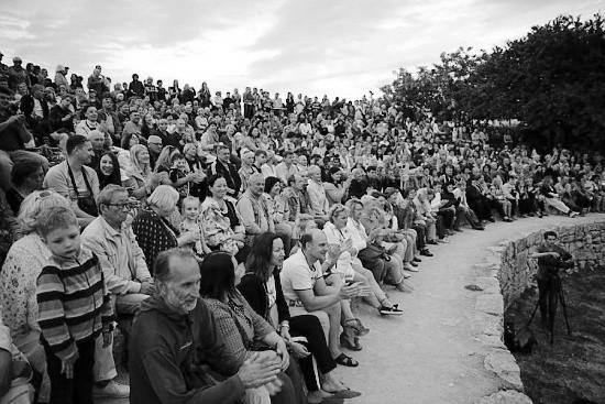 «Ночь музеев» в Севастополе посетили порядка 17 тысяч человек
