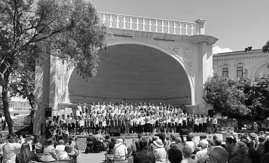 В Севастополе отметят День славянской письменности и культуры