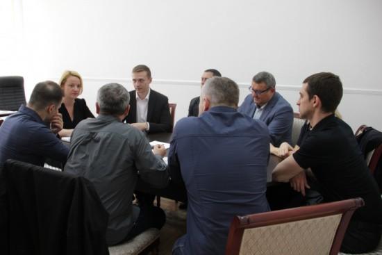 совещание в Севастополе