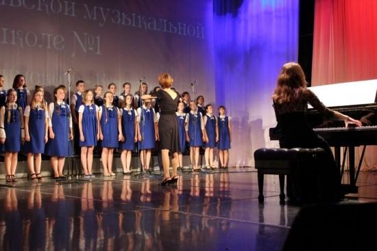 музыкальная школа в Севастополе