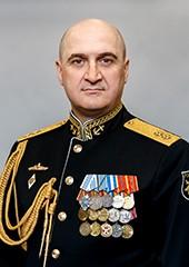 командующий Осипов