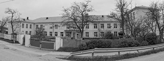 Сороковой школе Севастополя присвоено имя Георгия Александера