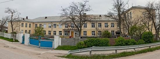 школа 40 Севастополь