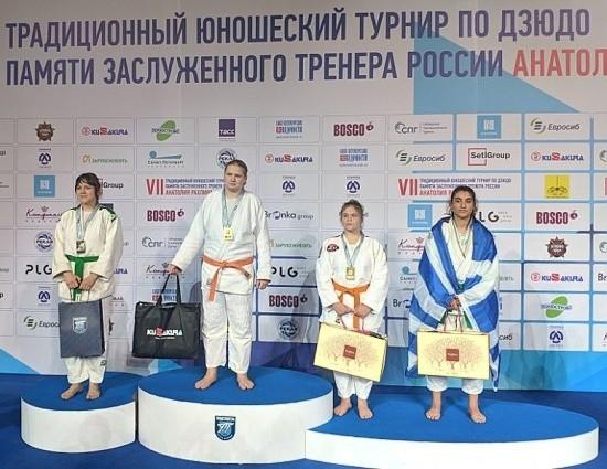 Дзюдо Севастополь