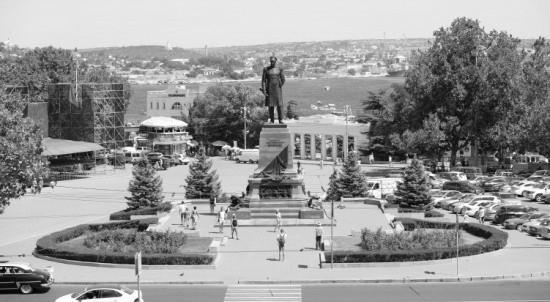 В Севастополе отметят День пограничника