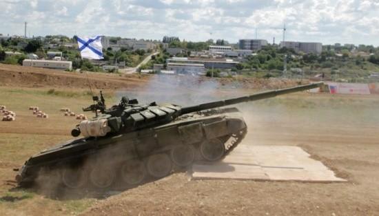 С 27 по 29 августа в Севастополе пройдет форум «Армия-2021»
