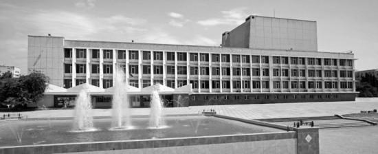 В Севастополь вернулся «Дворец культуры рыбаков»