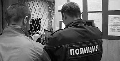Задержан подозреваемый в краже пультов управления от асфальтоукладчиков