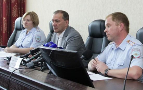 В Севастополе прошла пресс-конференция по вопросам получения гражданства в упрощённом порядке