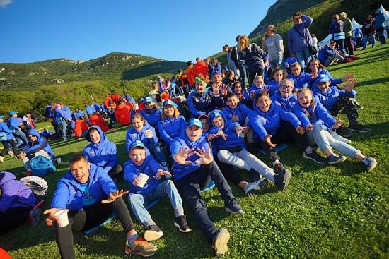 «Артек» запускает туристический проект «Большая севастопольская тропа»
