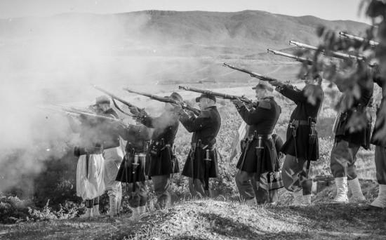В Севастополе состоится VI Крымский военно-исторический фестиваль