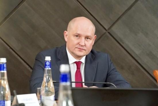 Михаил Развожаев признался, что для него высокая честь работать в Севастополе