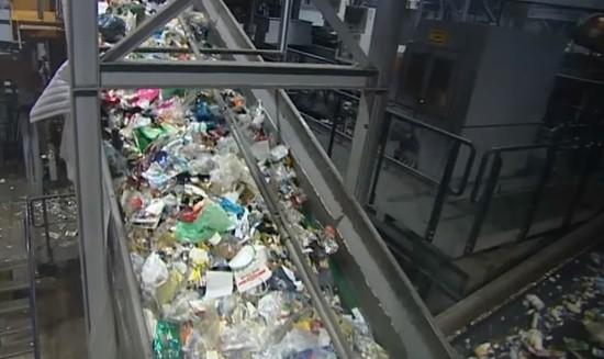 В Севастополе планируют построить мусороперерабатывающий завод