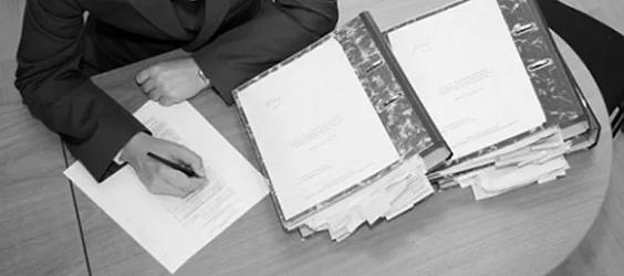 Возбуждены уголовные дела по фактам подделки протоколов при выборе управляющей компании