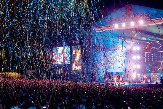 ZBFest-2019: музыка и атмосфера, которая превратит Крым в Монако (фоторепортаж)