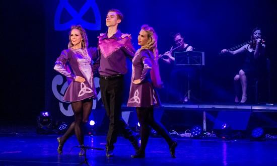 Ирландские танцы и кельтский фолк в Севастополе