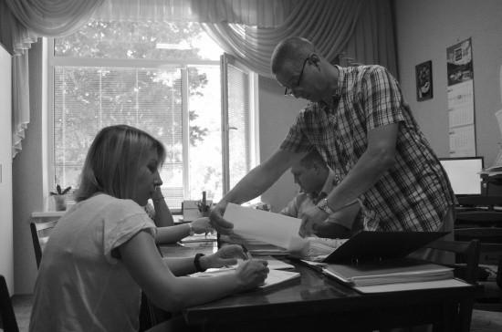 МЧС проверяет готовность объектов образования Севастополя к началу учебного года (видео)