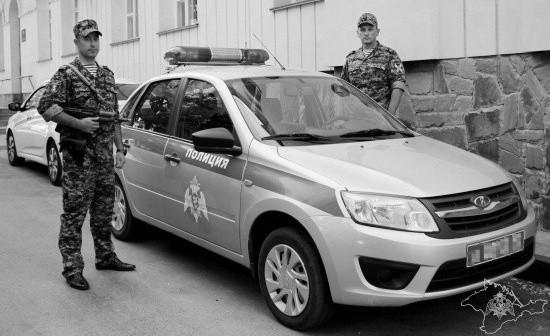 В Севастополе сотрудники Росгвардии обнаружили пропавшего подростка