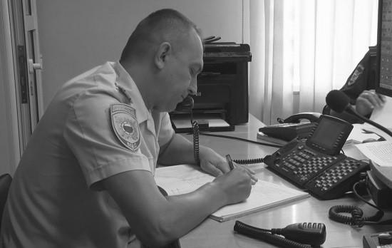 Полицейские задержали злоумышленников, обманувших пенсионерку (видео)