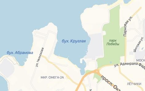 В Севастополе обсудили проблемные вопросы по бухте Круглой