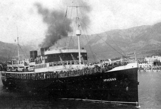 К экспедиции по поиску «Армении» подключатся ученые МГУ