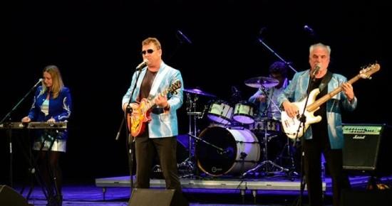 «Синяя птица» дала концерт в Севастополе