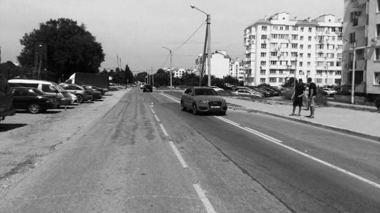 В ДТП пострадала девятилетняя гостья из Челябинской области