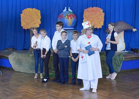 В Севастополе отметили Всемирный день туризма