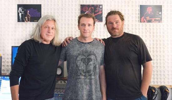 Группа «Fusion Orchestra» рассказала о творческих планах