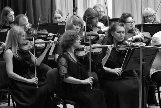 В Севастополе пройдут бесплатные концерты классической музыки