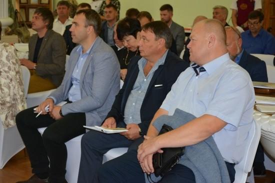 Виноделы Севастополя и Крыма обсудили перспективы развития отрасли