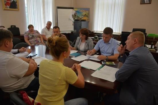 В Севастополе продолжается плановая работа по развитию сельскохозяйственного, рыбохозяйственного и агропромышленного комплексов