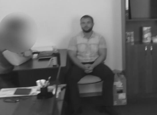 В Севастополе полицейские раскрыли мошенничество с земельными участками (видео)