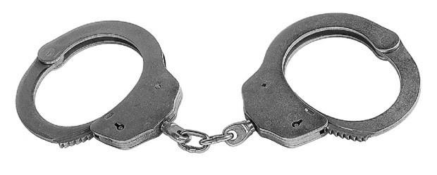 Задержан подозреваемый в кражах мобильного телефона и велосипеда