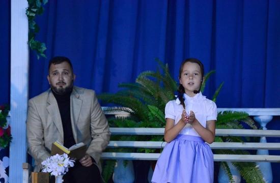 В Севастополе отметили праздник «Белых журавлей»