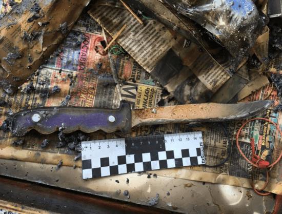 В Балаклаве задержана девушка за убийство таксиста