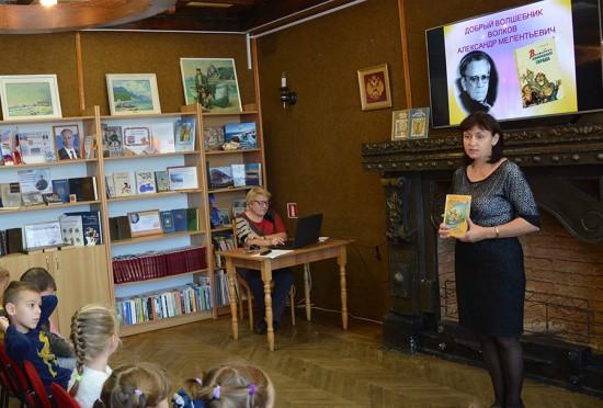В Севастополе отметили Международный день анимации
