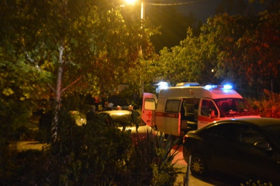 В минувшие выходные севастопольские спасатели трижды ликвидировали пожары в жилом секторе
