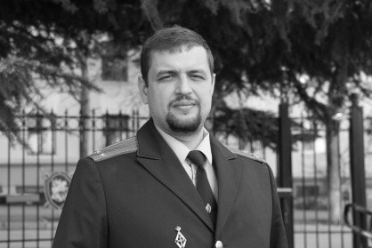 Максим Щеглов назначен руководителем Гагаринского следственного отдела