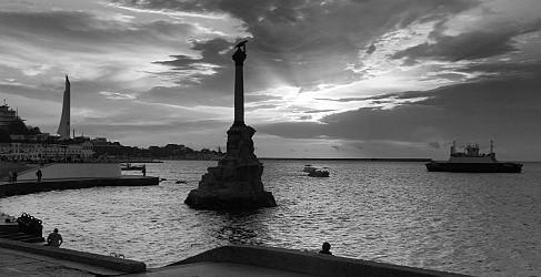 17 октября — День гимна города-героя Севастополя