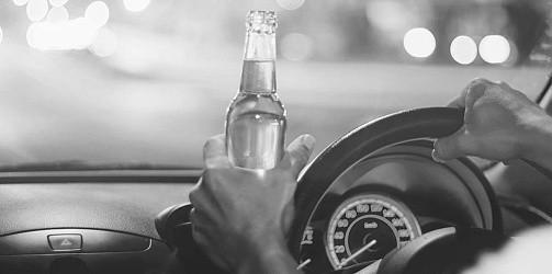 Приговорён к лишению свободы за управление автомобилем в состоянии алкогольного опьянения