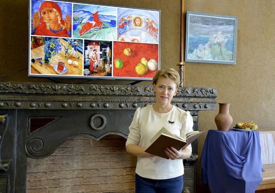 В Севастополе отметили День рождения Кузьмы Петрова-Водкина