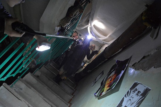 Во Дворце культуры рыбаков прошла «Ночь искусств»