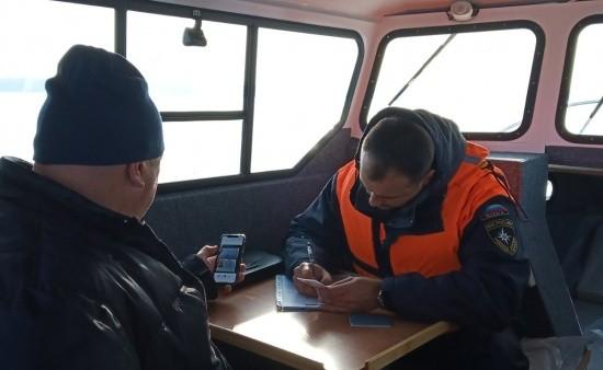 Сотрудники ГИМС продолжают рейды в севастопольской акватории